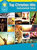 Top Christian Hits Instrumental Solos for Strings: Violin, Book & Online Audio/Software/PDF (Top Hits Instrumental Solos Series)
