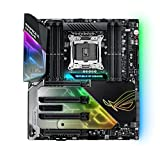 ASUS Republic of Gamers Rampage VI Extreme LGA 2066 Extended ATX...