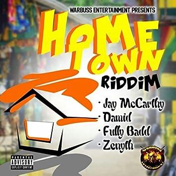 Home Town Riddim