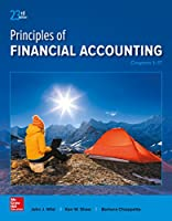 Principles of Financial Accounting: Chapters 1-17