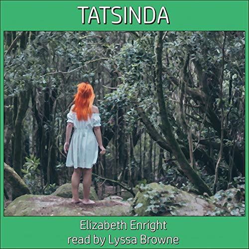Tatsinda cover art