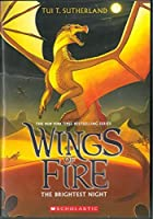 Wings of Fire Book Five: The Brightest Night by Tui T. Sutherland(2015-04-28)
