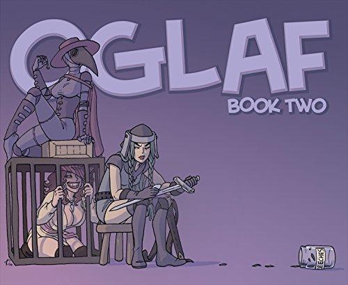 Oglaf Book Two