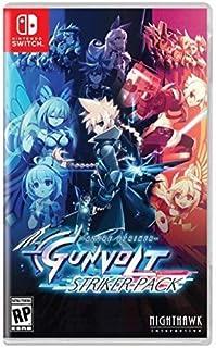 Azure Striker Gonvolt: Striker Pack (輸入版:北米) - Switch