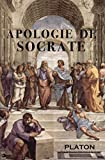 Apologie de Socrate - Format Kindle - 1,99 €