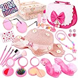 Motiveplay Princess Girl dress Up Toys - Kids...