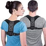 Rücken Geradehalter,Körperhaltung-Korrektor für Damen und Herren,Einstellbare...