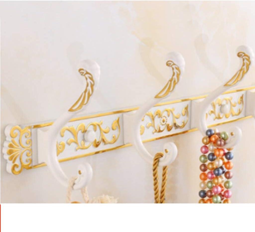 Luxury YULAN Hooks Wall Hook European Row Door Bat White Japan Maker New