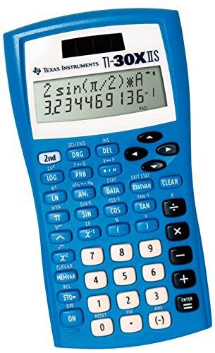 ti 30 xiis scientific calculator - 7