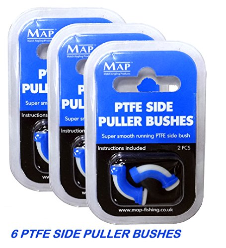 AMP Map Fishing PTFE Side Puller