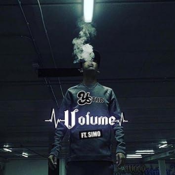 Volume (feat. Simo)