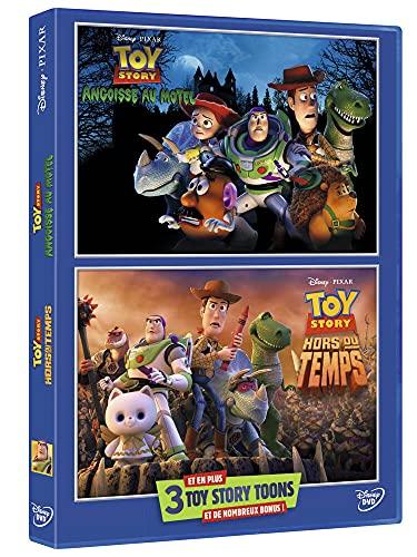 Toy Story-Angoisse au Motel + Hors du Temps