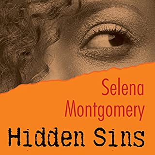 Hidden Sins audiobook cover art