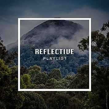 """ Reflective Buddhist Playlist """