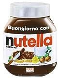 Buongiorno con Nutella