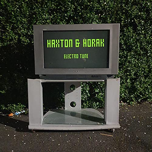 Haxton feat. Horak