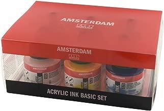 amsterdam acrylic ink