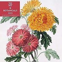 Botanicals 2021 Wall Calendar