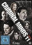 Criminal Minds - Staffel 11 [5 DVDs]