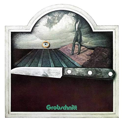 Grobschnitt: Grobschnitt (2015 Remastered) (Audio CD (2015 Remastered))