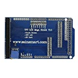 SainSmart Touch TFT LCD Expansion Board Adjustable Shield for Arduino Mega 2560 R3 1280 A082 Plug