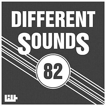 Different Sounds, Vol. 82