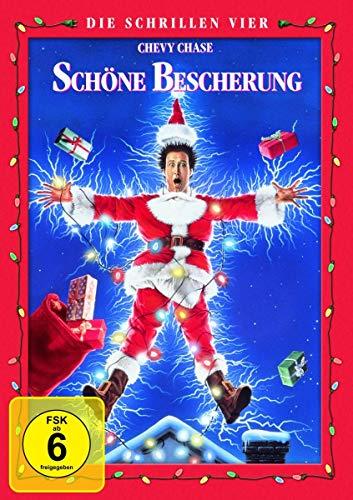 Schöne Bescherung [Alemania] [DVD]