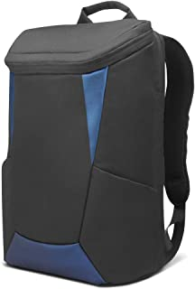 """Lenovo IdeaPad Gaming 15.6"""" Backpack   Dimensions: 11.02""""x5.51""""x17.91""""   Water-Repellent, Scratch-Resistant   Padded compa..."""