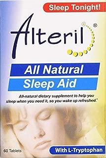 ALTERIL SLEEP AID TABS 120
