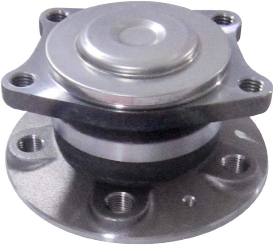 TNNY 1pcs Rear Wheel Hub Assembly With Compatiable Bargain 100% quality warranty! sale Bearing