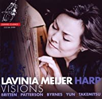 Visions by Lavinia Meijer (harp) (2010-02-09)
