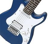 Zoom IMG-2 chitarra elettrica 3 4 rocktile