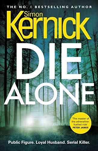 Die Alone (Bone Field 3)