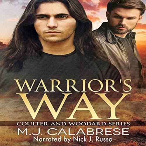 Warrior's Way cover art