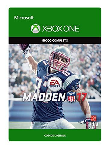 Madden NFL 17 Standard   Xbox One - Codice download