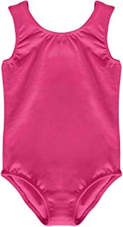Dancina Tank Top Leotard for Toddler and Girls