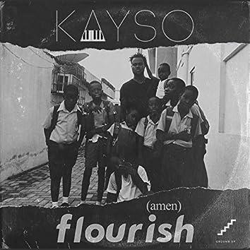 Flourish (Amen)