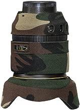 LensCoat LCN241204FG Nikon 24-120 f/4 VR Lens Cover (Forest Green Camo)