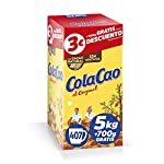 ColaCao Original: con Cacao Natural - Fo...