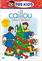 Caillou's Holidays [DVD]