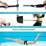 Zoom IMG-1 cintura da nuoto wokkol per