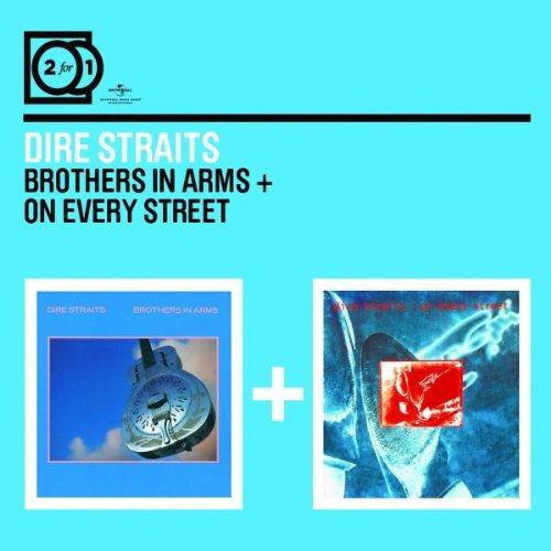 2 For 1: Brothers In Arms / On Every Street