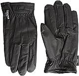 Heritage Cold Weather Gloves, Size 8, Black