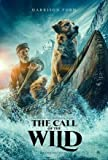 The Call of The WILD – Harrison Ford – U.S Movie Wall