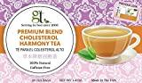 GoTo Tea Cholesterol Tea Premium Blend (20 Tea Bags)