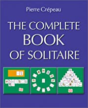 The Complete Book of Solitaire