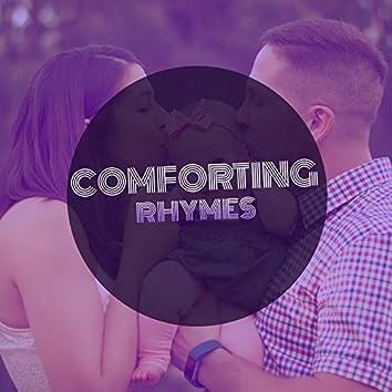 # 1 Album: Comforting Rhymes
