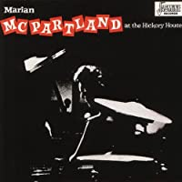 At the Hickory House by Marian Mcpartland (1996-01-05)
