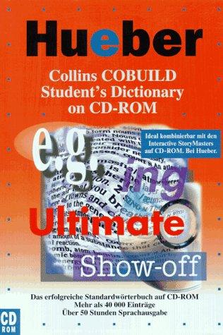 Preisvergleich Produktbild Collins COBUILD Students Dictionary