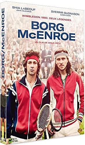 DVD tennis